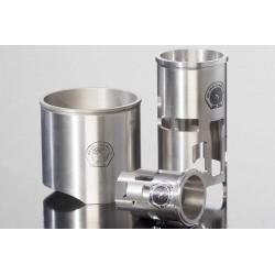 Chemise de cylindre SUZUKI 125 RM 91/92