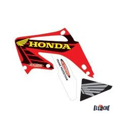Kit déco HONDA 125-250 CR 2002-2007