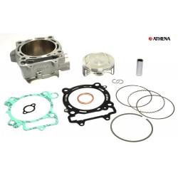 Kit cylindre Athena de KAWASAKI KXF 450 05/08 KLXR450 08/17 (490cc) DIA100mm