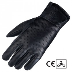 Gants Ride and Sons Daytona noir
