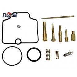 KIT DE RECONDITIONNEMENT CARBURATEUR Elche HONDA 80 CR 96/02 // 85CR 03/05
