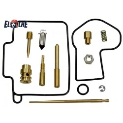 KIT DE RECONDITIONNEMENT CARBURATEUR Elche HONDA 125 CR 04/07