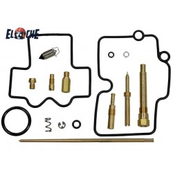 KIT DE RECONDITIONNEMENT CARBURATEUR Elche HONDA 250 CRF/X 04/06