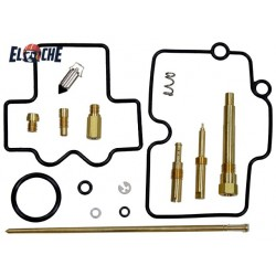 KIT DE RECONDITIONNEMENT CARBURATEUR Elche HONDA 450 CRF/X 07/12