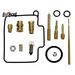 KIT DE RECONDITIONNEMENT CARBURATEUR Elche KAWASAKI 125 KX 03/04