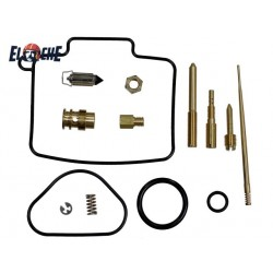 KIT DE RECONDITIONNEMENT CARBURATEUR Elche SUZUKI RM 125 2001/2006