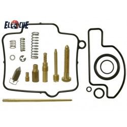 KIT DE RECONDITIONNEMENT CARBURATEUR Elche YAMAHA YZ 250 2007/2020