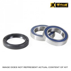 Kit de roulements de roue AVANT PROX HONDA XR600R de 1993/2000 + XR650R 00-07