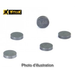 PASTILLES DE SOUPAPE PROX (10.00 x 2.55 mm. (5 pcs.) KTM