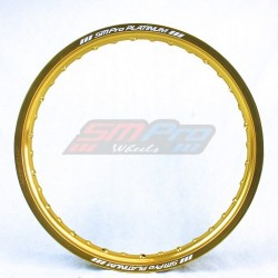 CERCLE SM PRO OR 17 X 4.25 36 T