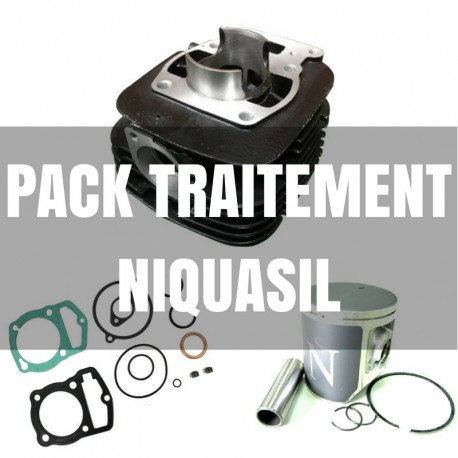 Pack traitement Niquasil YAMAHA 125cc YZ