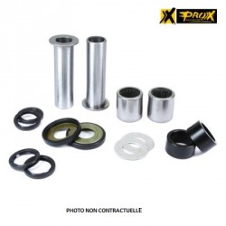 KIT BIELLETTE PROX HONDA CR125 de 1991/1992 + CR250 91