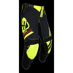 Pantalon de cross vert 2018 Freegun