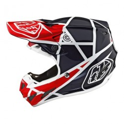 Casque Troy Lee Designs SE4 Composite Metric