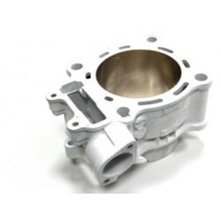Traitement niquasil cylindre 125 cc 2 temps