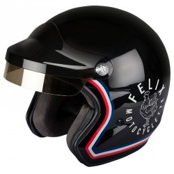 CASQUE DMD JET WOODSTOCK
