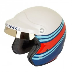 Casque DMD Jet star Green
