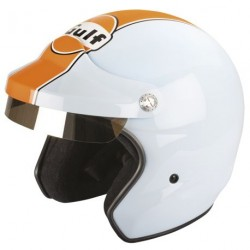 Casque DMD Jet cuire Pillow matt