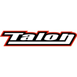 MOYEU ARRIÈRE TALON HONDA 250 CR 95/99